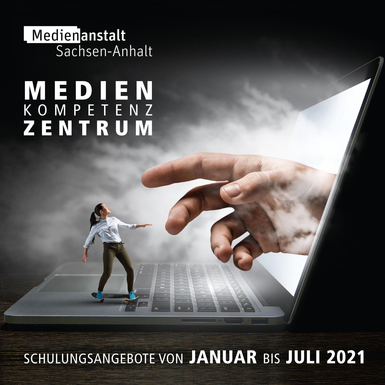 Seminarbroschüre 1. Halbjahr 2021