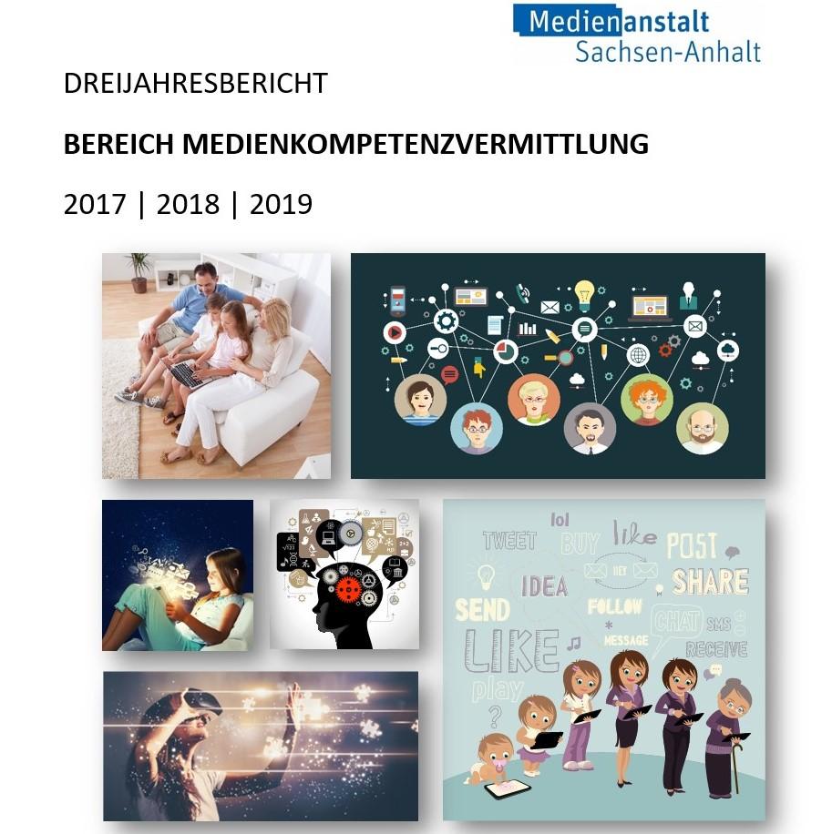 Dreijahresbericht 2017-209