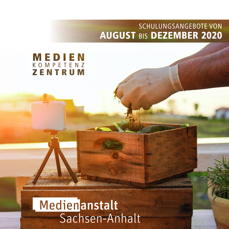 Seminarbroschüre 2. Halbjahr 2020
